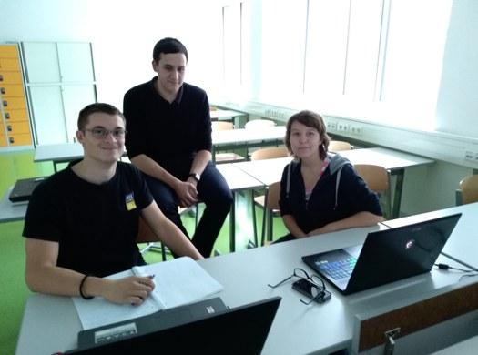 LaTeX - Seminar