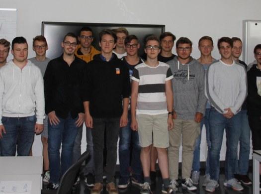 """Erfolgreiches """"Ethical Hacking-Bootcamp"""" für Informatik-Schüler"""