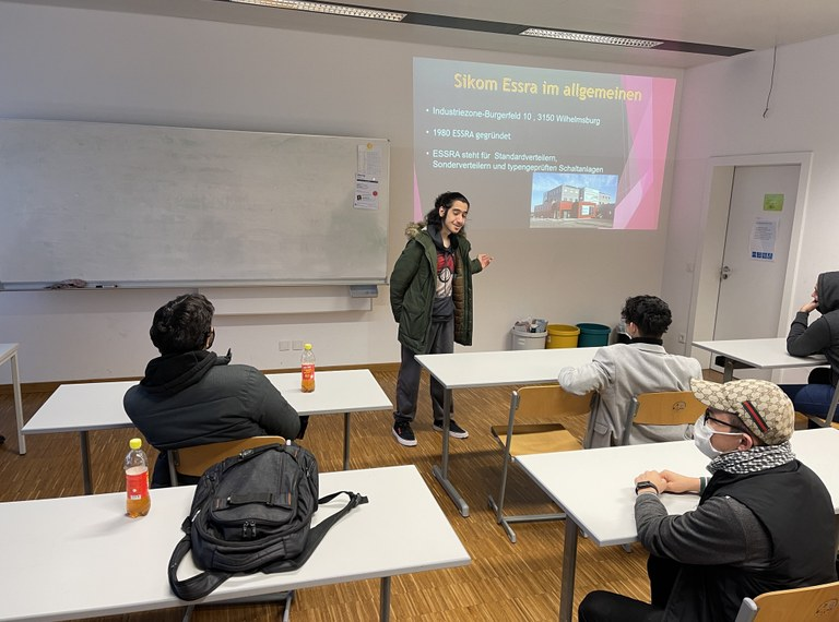 Fachschulen: Betriebspraktikum als Karrieresprungbrett