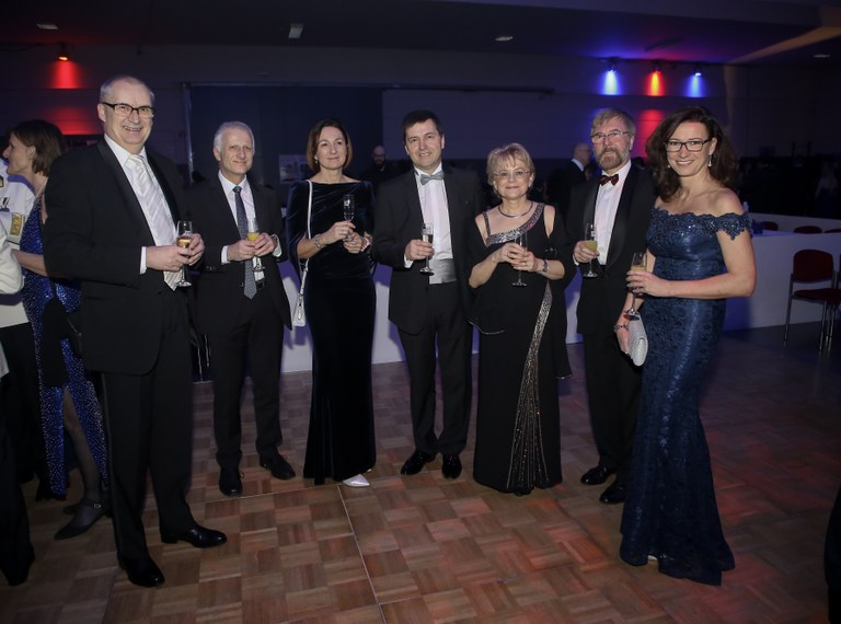 Ball der Technik 2019