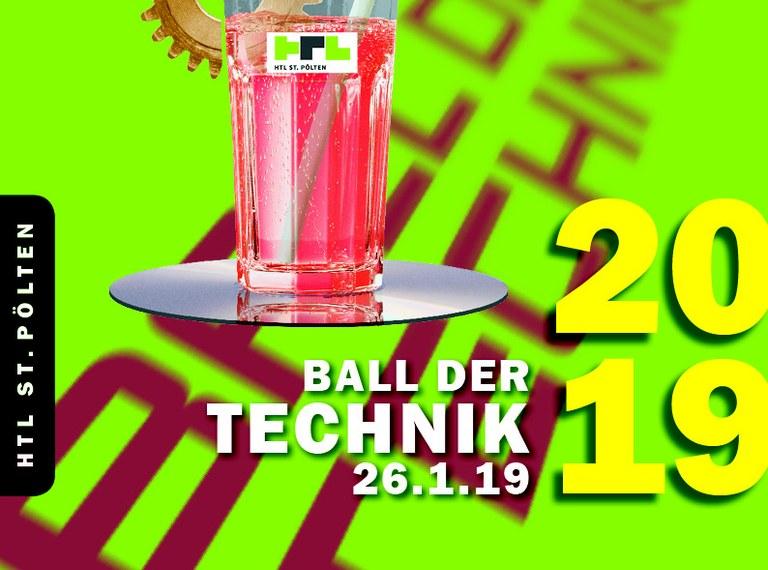 HTL Ball 2019