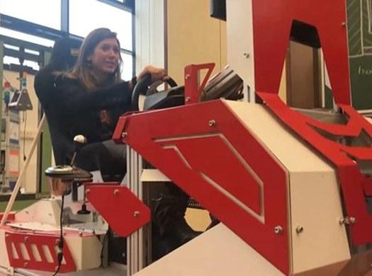 Maschinenbau-Labor - Das Tor zur Praxis