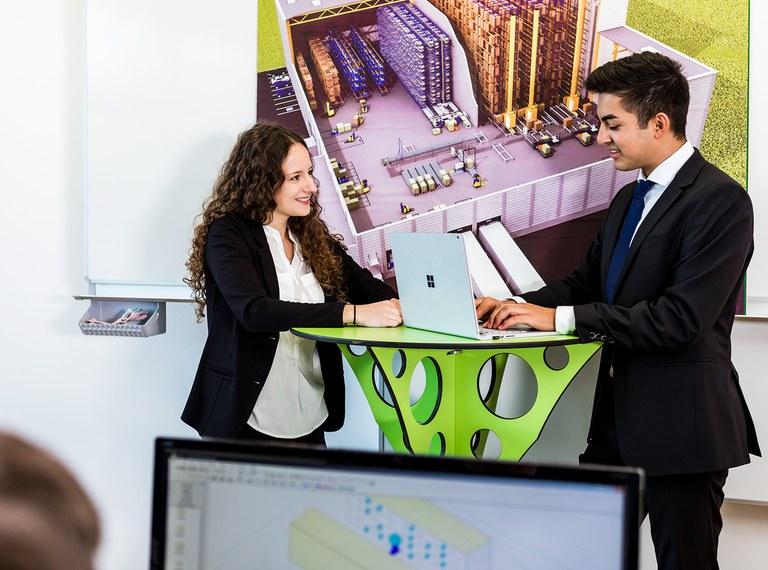 Technik und Business