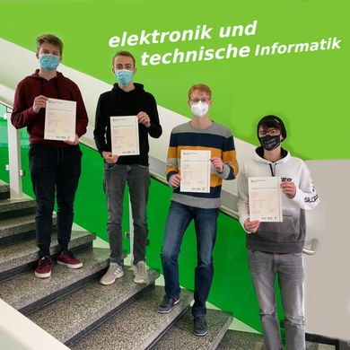 elektronik und technische informatik -  cambridge proficiency