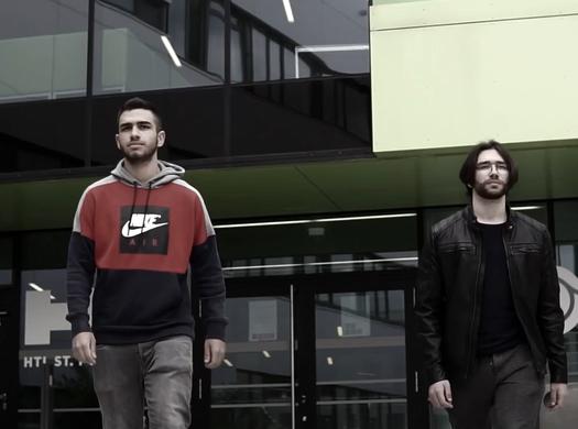 Wirtschaftsgenieure: Trailer finished