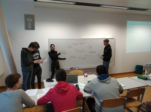 Wirtschaftsingenieure: Einblicke in das WI-Klassenzimmer (Folge 6)