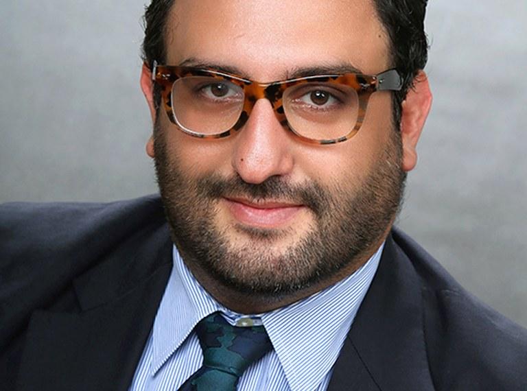 ZIAE Mag.des.ind. Mohammad Ali Ziaei