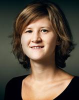 Sandra Strohmaier